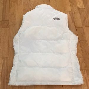 BEAUTIFUL THE NORTH FACE VEST. Size Small